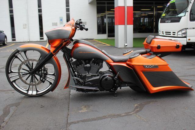 2014 Harley Davidson Street Glide Special FLHX Mooresville , NC 3