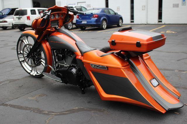 2014 Harley Davidson Street Glide Special FLHX Mooresville , NC 4