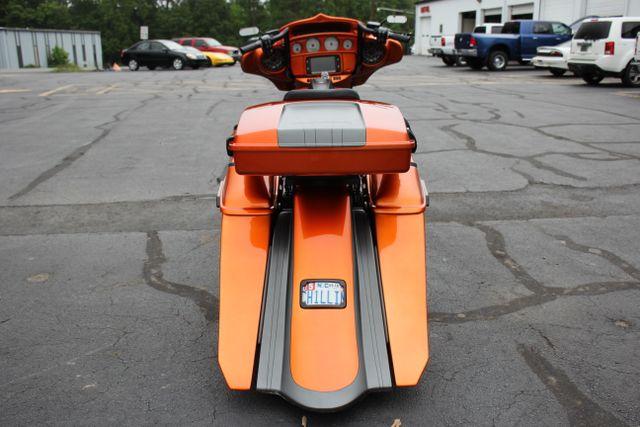 2014 Harley Davidson Street Glide Special FLHX Mooresville , NC 5