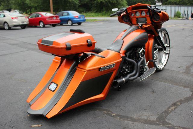 2014 Harley Davidson Street Glide Special FLHX Mooresville , NC 6
