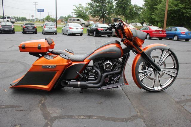 2014 Harley Davidson Street Glide Special FLHX Mooresville , NC 7
