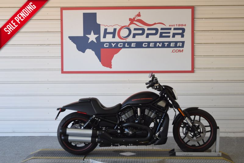 2014 Harley-Davidson Night Rod Special   city TX  Hopper Cycle Center  in , TX