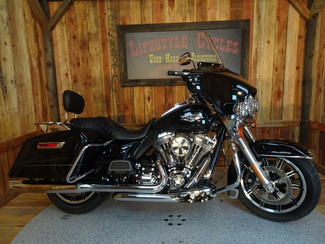 2014 Harley-Davidson Road King® Anaheim, California 15