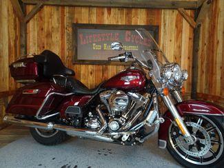 2014 Harley-Davidson Road King® Anaheim, California 4
