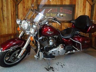 2014 Harley-Davidson Road King® Anaheim, California 27