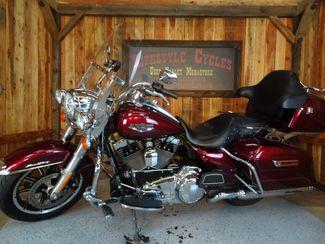 2014 Harley-Davidson Road King® Anaheim, California 1