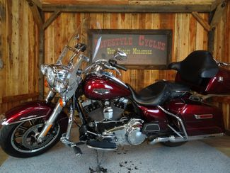 2014 Harley-Davidson Road King® Anaheim, California 28