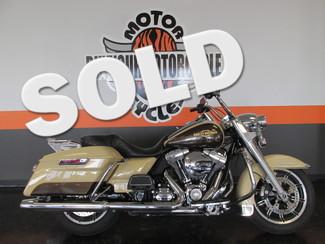 2014 Harley Davidson ROAD KING FLHR Arlington, Texas
