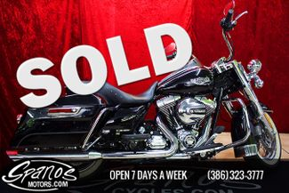 2014 Harley-Davidson Road King®  | Daytona Beach, FL | Spanos Motors-[ 2 ]