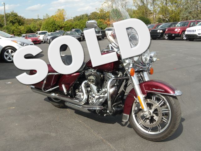 2014 Harley-Davidson Road King® Base Ephrata, PA 0