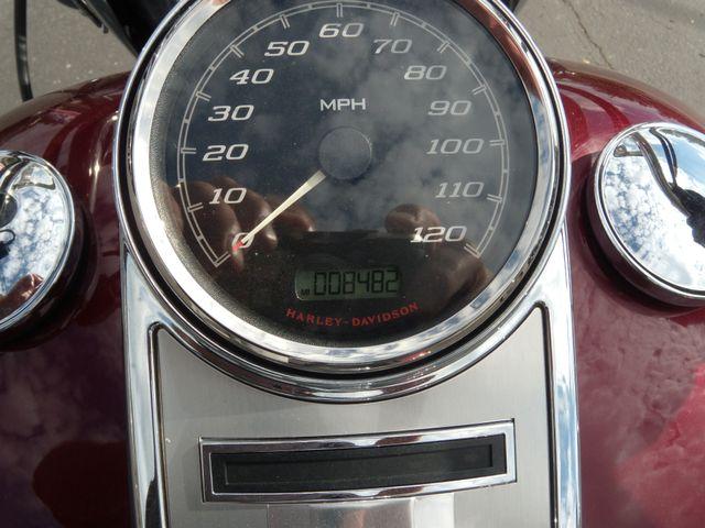 2014 Harley-Davidson Road King® Base Ephrata, PA 12