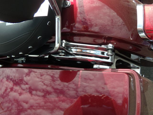 2014 Harley-Davidson Road King® Base Ephrata, PA 14