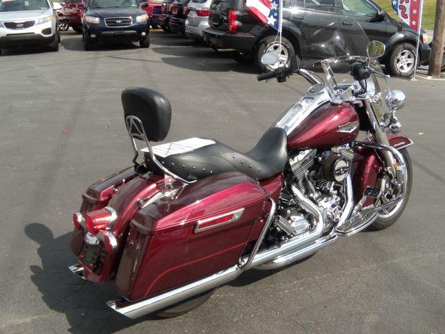 2014 Harley-Davidson Road King® Base Ephrata, PA 2