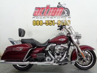 2014 Harley Davidson Road King  in Tulsa, Oklahoma