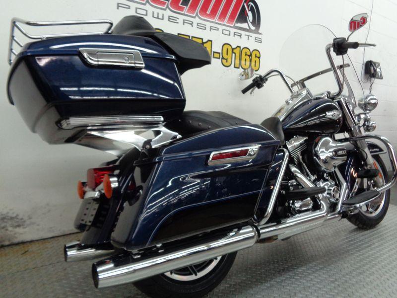 2014 Harley Davidson Road King   Oklahoma  Action PowerSports  in Tulsa, Oklahoma