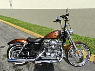 2014 Harley Davidson Seventy-Two® 72 XL1200V in Hollywood, Florida