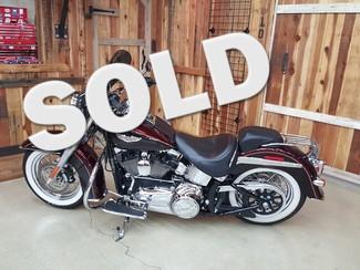 2014 Harley Davidson Softail Deluxe FLSTN Anaheim, California