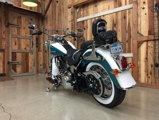 2014 Harley-Davidson Softail® Deluxe Anaheim, California 4