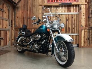 2014 Harley-Davidson Softail® Deluxe Anaheim, California 7