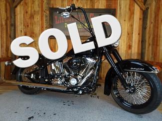 2014 Harley-Davidson Softail® Heritage Softail® Classic Anaheim, California