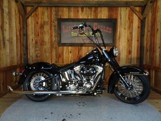 2014 Harley-Davidson Softail® Heritage Softail® Classic Anaheim, California 20