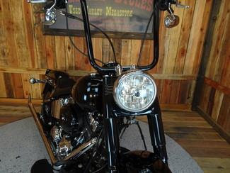 2014 Harley-Davidson Softail® Heritage Softail® Classic Anaheim, California 13