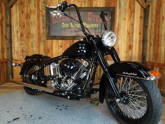 2014 Harley-Davidson Softail® Heritage Softail® Classic Anaheim, California 16
