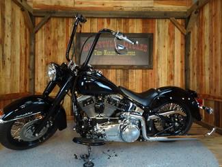 2014 Harley-Davidson Softail® Heritage Softail® Classic Anaheim, California 23