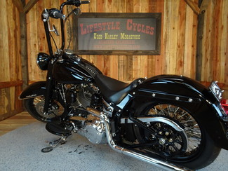 2014 Harley-Davidson Softail® Heritage Softail® Classic Anaheim, California 25