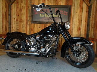 2014 Harley-Davidson Softail® Heritage Softail® Classic Anaheim, California 9