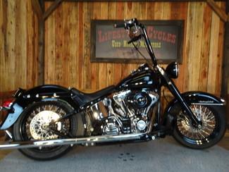 2014 Harley-Davidson Softail® Heritage Softail® Classic Anaheim, California 24