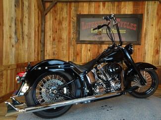 2014 Harley-Davidson Softail® Heritage Softail® Classic Anaheim, California 15