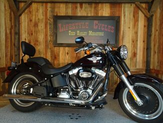 2014 Harley-Davidson Softail® Fat Boy® Lo Anaheim, California 7