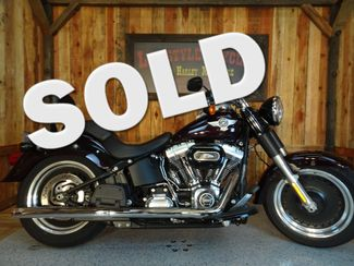 2014 Harley-Davidson Softail® Fat Boy® Lo Anaheim, California
