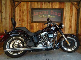 2014 Harley-Davidson Softail® Fat Boy® Lo Anaheim, California 8