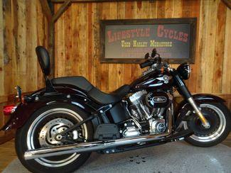 2014 Harley-Davidson Softail® Fat Boy® Lo Anaheim, California 18