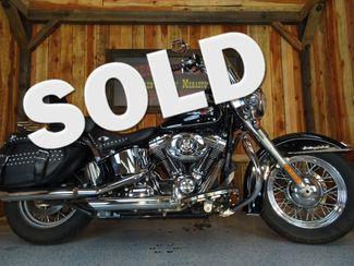 2014 Harley-Davidson Softail® Anaheim, California