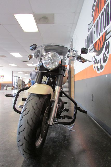 2014 Harley-Davidson Softail® Fat Boy® Lo Arlington, Texas 3