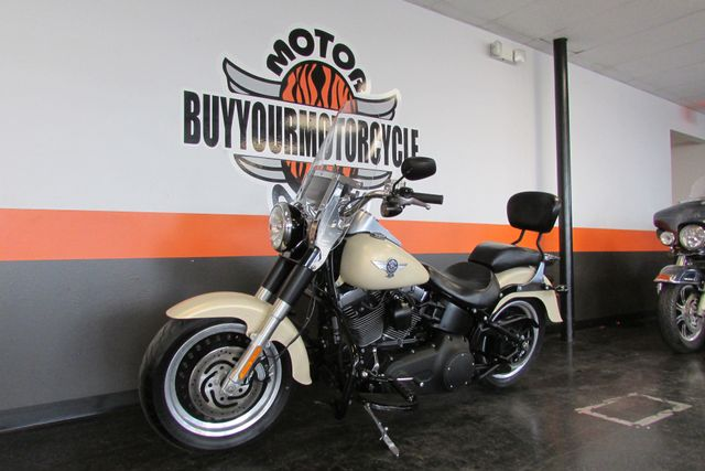 2014 Harley-Davidson Softail® Fat Boy® Lo Arlington, Texas 31