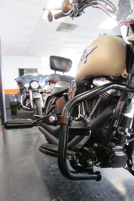 2014 Harley-Davidson Softail® Fat Boy® Lo Arlington, Texas 44