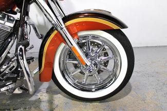 2014 Harley Davidson Screamin Eagle Deluxe CVO FLSTNSE Boynton Beach, FL 1
