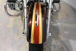 2014 Harley Davidson Screamin Eagle Deluxe CVO FLSTNSE Boynton Beach, FL 7