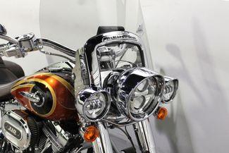 2014 Harley Davidson Screamin Eagle Deluxe CVO FLSTNSE Boynton Beach, FL 24