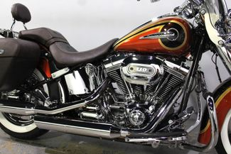 2014 Harley Davidson Screamin Eagle Deluxe CVO FLSTNSE Boynton Beach, FL 2