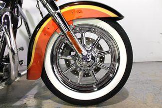 2014 Harley Davidson Screamin Eagle Deluxe CVO FLSTNSE Boynton Beach, FL 26