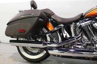 2014 Harley Davidson Screamin Eagle Deluxe CVO FLSTNSE Boynton Beach, FL 28
