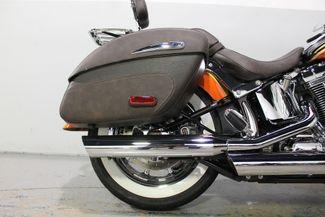 2014 Harley Davidson Screamin Eagle Deluxe CVO FLSTNSE Boynton Beach, FL 29