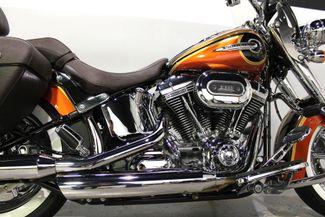 2014 Harley Davidson Screamin Eagle Deluxe CVO FLSTNSE Boynton Beach, FL 30