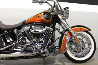 2014 Harley Davidson Screamin Eagle Deluxe CVO FLSTNSE Boynton Beach, FL 31