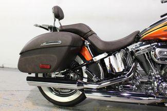 2014 Harley Davidson Screamin Eagle Deluxe CVO FLSTNSE Boynton Beach, FL 3